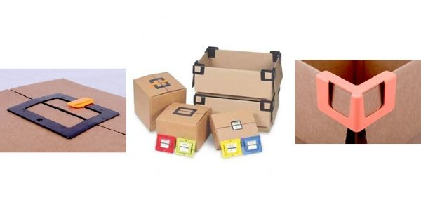 Box Latch™ Products Family