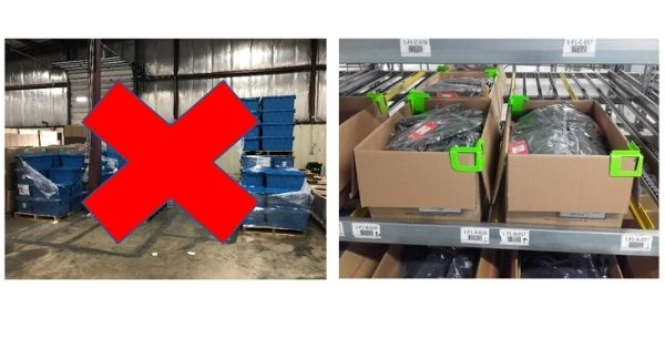 Box Latch - Closing boxes without tape. Reduce Your Plastic Footprint.